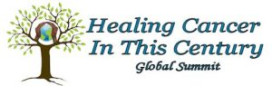 Healing Cancer This Century Global Summit logo