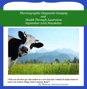 TDI & Health Through Awareness Newsletter 2016