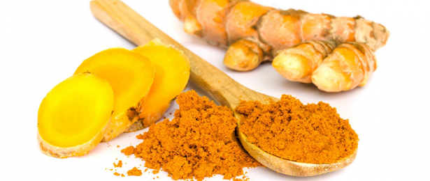 Turmeric and Breast Health