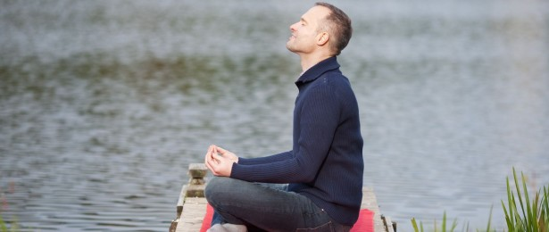 Meditation – from the Institute for Integrative Nutrition