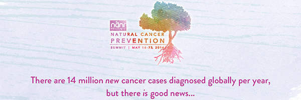 Natural Cancer Prevention Summit