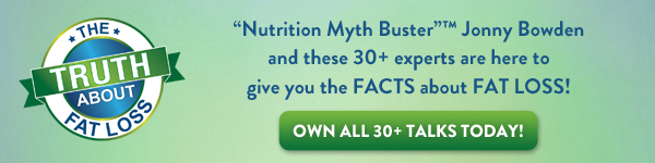 Truth About Fat Loss Summit