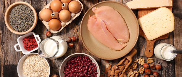Dietary Significance of Proteins