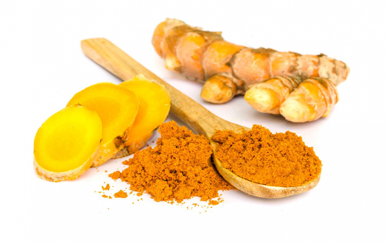 Turmeric & Breast Health