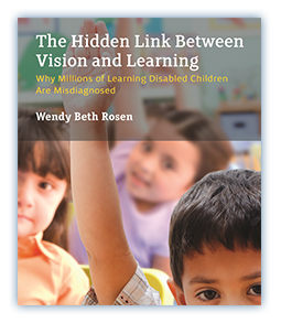 The Link Between Learning And Child >> The Hidden Link Between Vision And Learning Why Millions Of