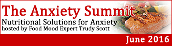 Anxiety Summit