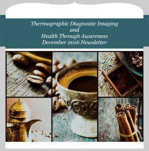 Newsletter TDI and Health Through Awareness - Newsletter December 2016