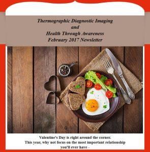 Newsletter TDI and Health Through Awareness - Newsletter January 2017