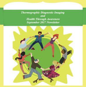 Newsletter TDI and Health Through Awareness - September 2017 Newsletter