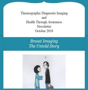 Breast Imaging - The Untold Story. TDI and HTA Newsletter - October 2018.